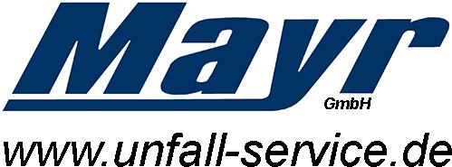 Unfall-Service + Fahrzeugtechnik Mayr GmbH